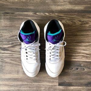 Jordan Retro 'Grape' 5s